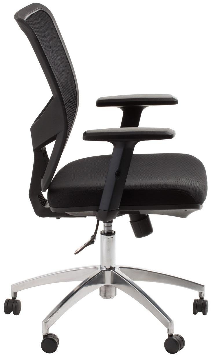 Brisbane High Back Mesh Office Chair | Office Stock