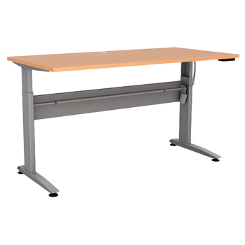Vertex Electric Height Adjustable Standing Desk