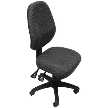 Comfort High Back 3 Lever Office Chair