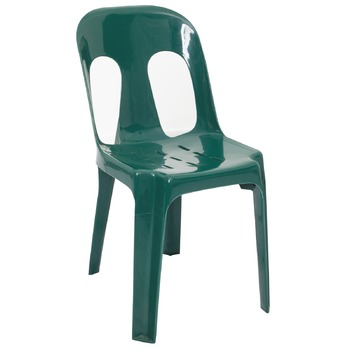 Pipee Stacking Plastic Chair