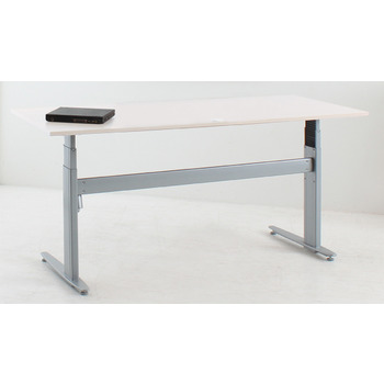 Elevate Tall Electric Height Adjustable Desk