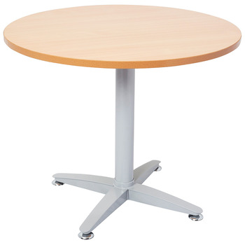 Rapid Small Round Meeting Table