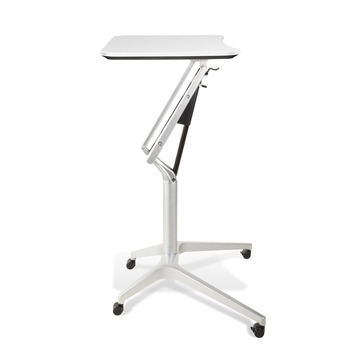 WorkPad Sit Stand Work Table Desk