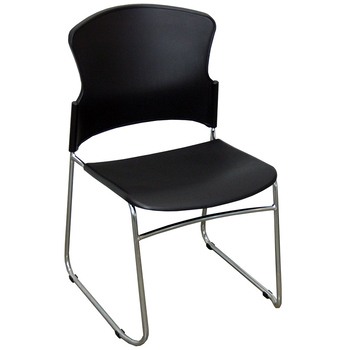 Excel Sled Base Student Visitor Chair