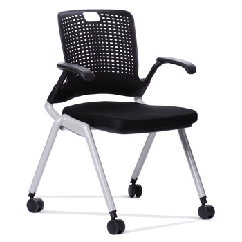 Adapta Folding Visitor Training Chair
