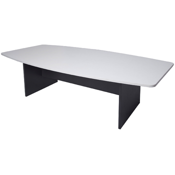 Express Boat Shape Boardroom Table