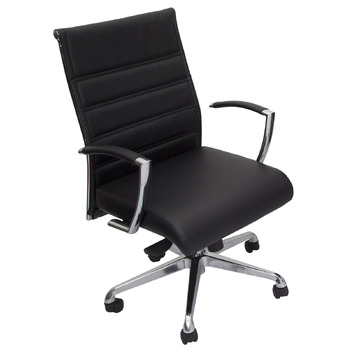 CL2000M Medium Back Executive Boardroom Chair