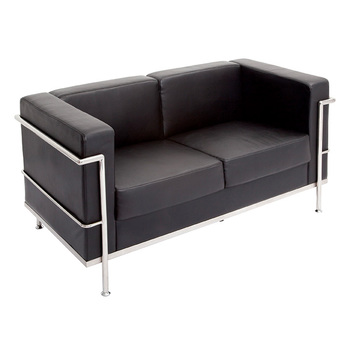 Space 2 Seater Reception Lounge
