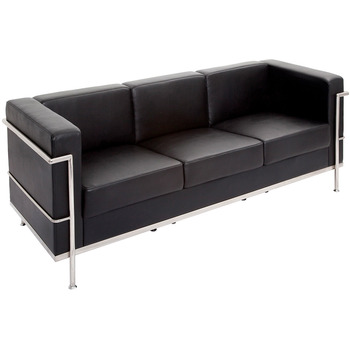 Space 3 Seater Reception Lounge
