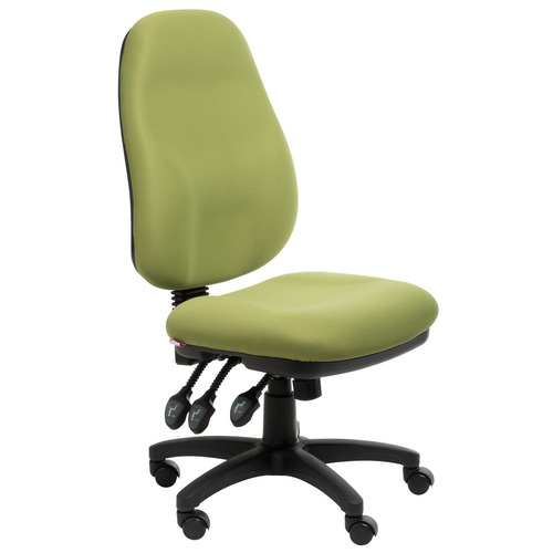 Sydney Green Ergonomic Office Chair Office Stock