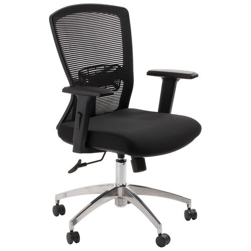 Western High Back Mesh Home Office Chair