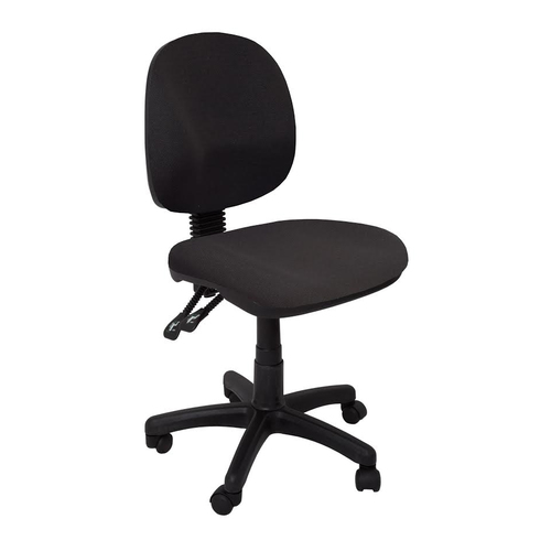 ET20 Office Computer Chair - SF Black