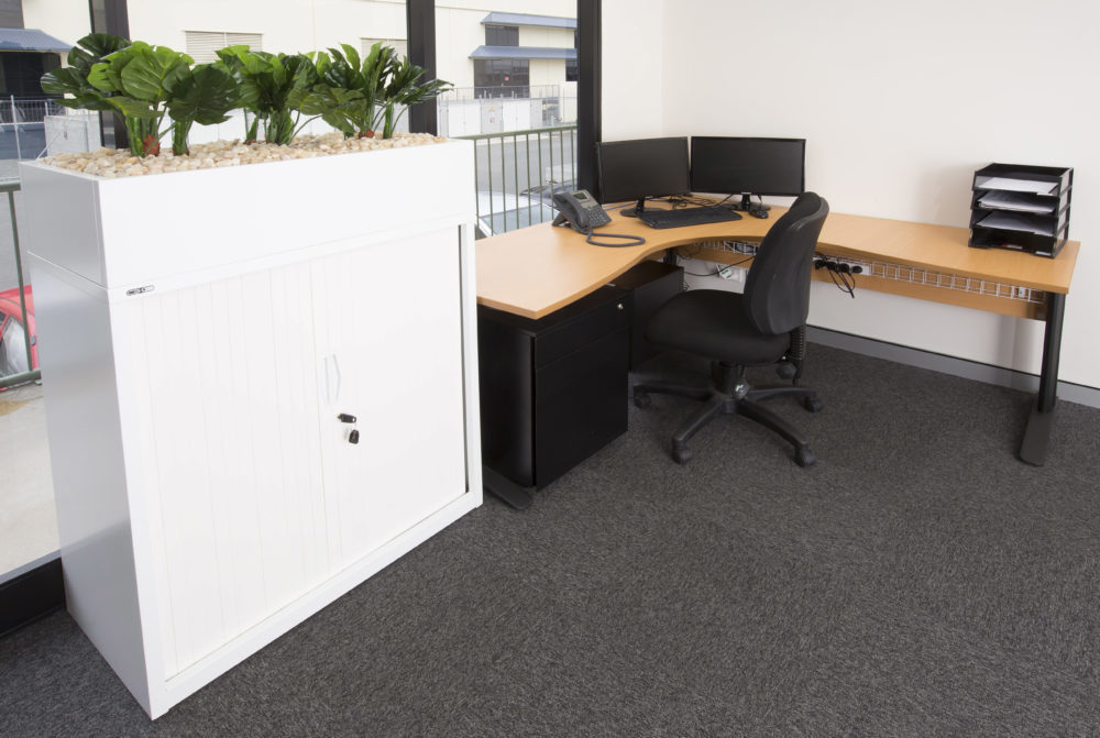 office planter boxes. Go Planter Box For Tambour Units - 900mm Wide Office Planter Boxes