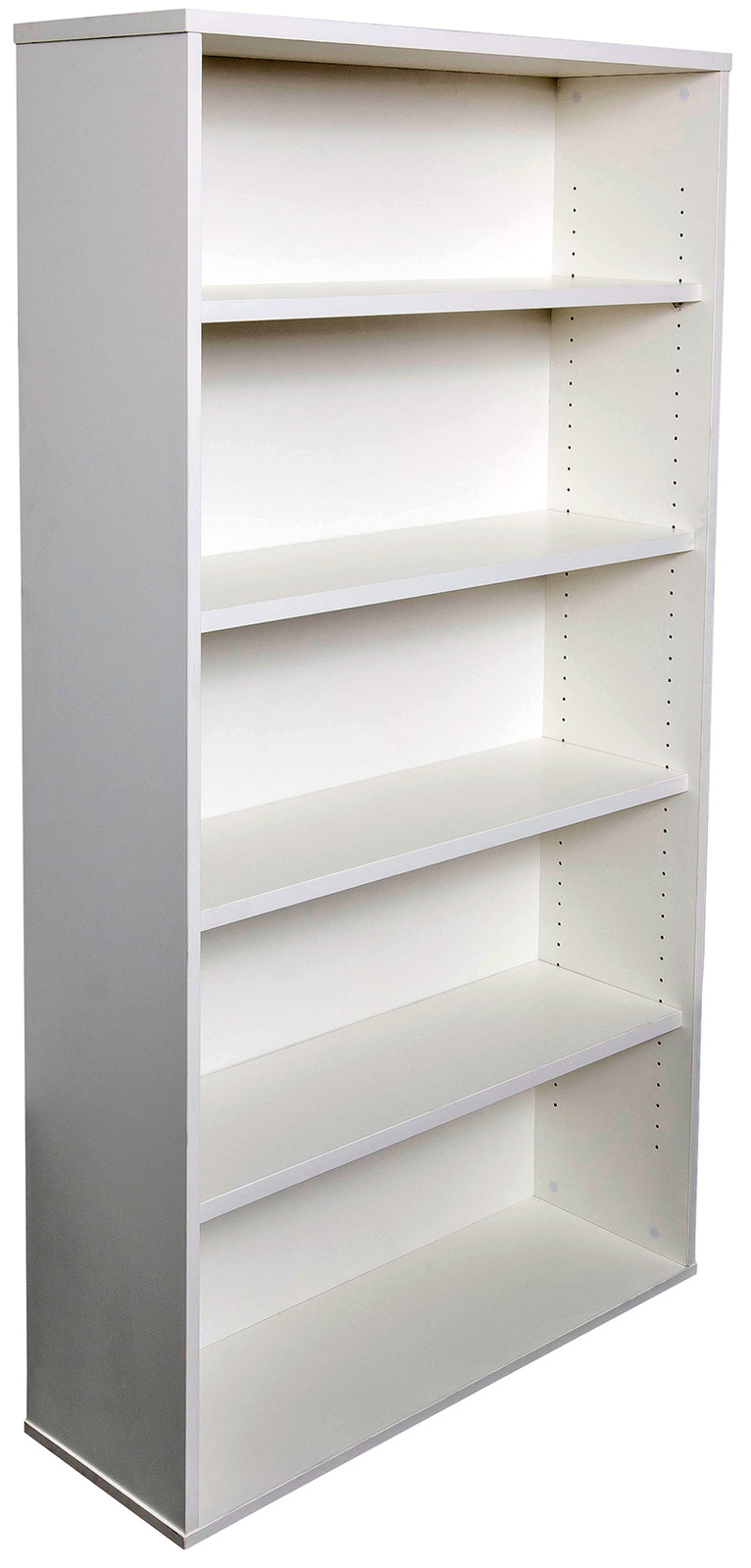uk availability 5592b 0f195 Express Tall White Bookcase