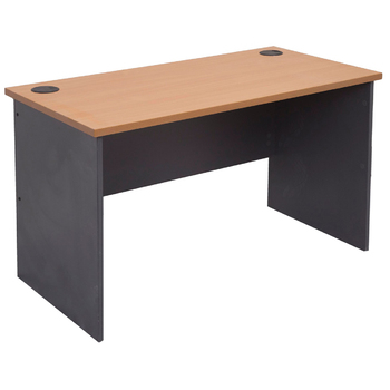 Express Straight Home Office Desk