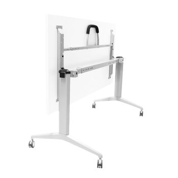 Express Flip Top Mobile Table