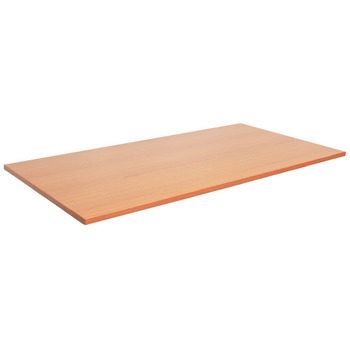 Rectangle Melamine Table Top 25mm Thick