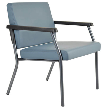Buro Concord Heavy Duty Healthcare Waiting Room Chair