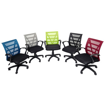Vienna Mesh Back Computer Office Chair