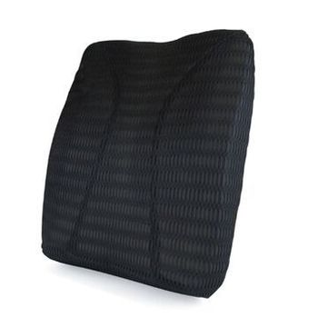 Bad Backs Airflow Back Support Black