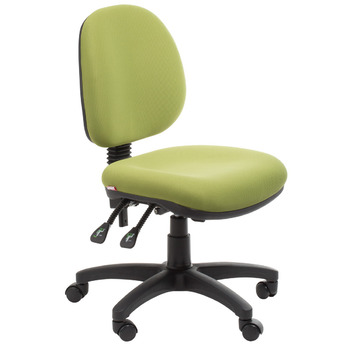 Bega Commercial Ergonomic Office Computer Chair - Green