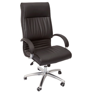 CL820 Extra Large Tall High Back Executive Chair