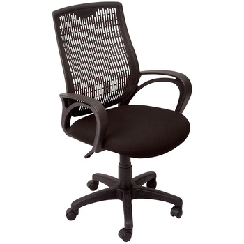 RE100 Medium Back Executive Chair