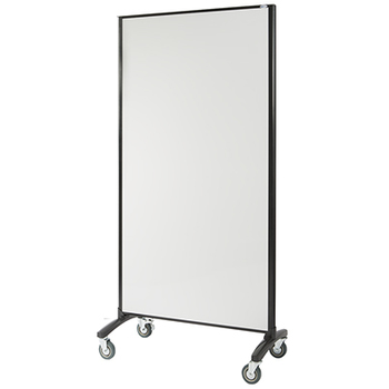 Communicate Mobile Whiteboard Room Divider