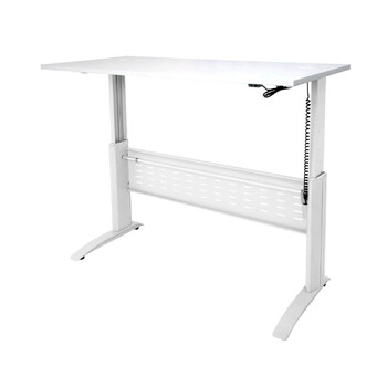 Ergo Express Electric Sit Stand Desk