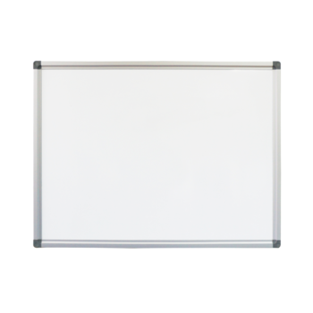 Heavy Duty Porcelain Magnetic Wall Mountable Whiteboard