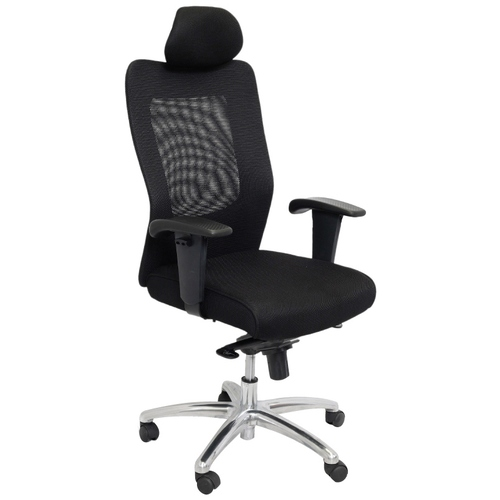 Connect High Back Mesh Executive Chair